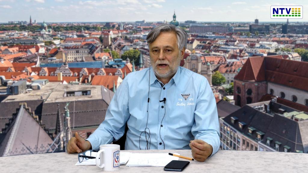 Wypowiedź niemieckiego eksperta dotycząca szczepień – Paweł Kucharski