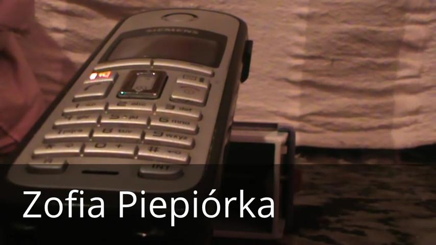 Zofia Piepiórka