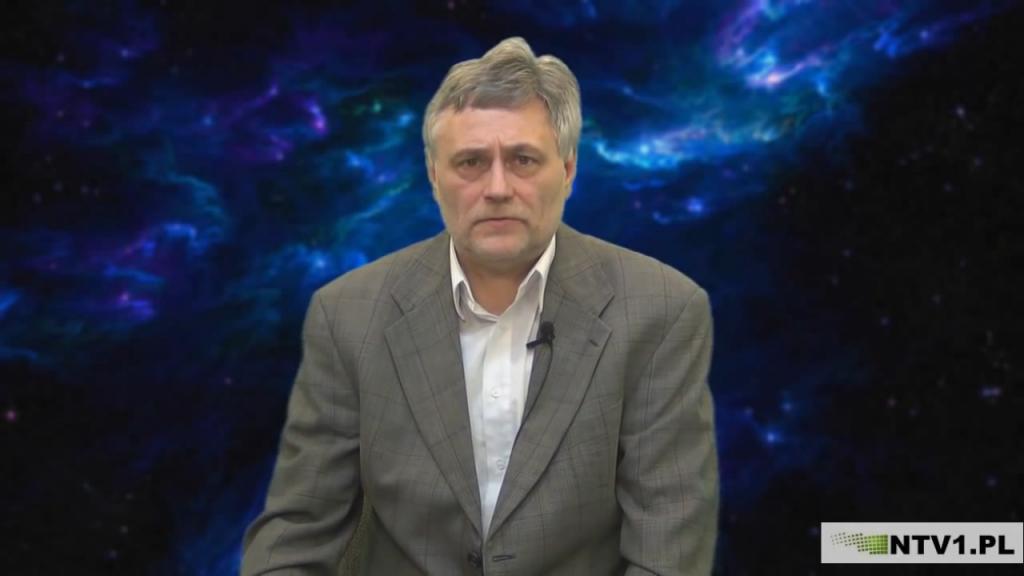 dr Jan Pająk, cz. III – UFO? Oni już tu są!