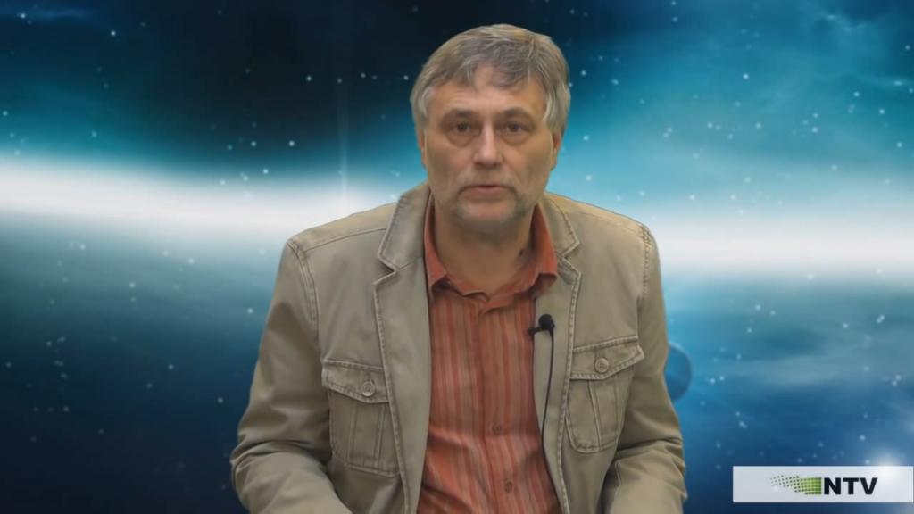 dr Jan Pająk – UFO Oni już tu są! – 18.01.2013