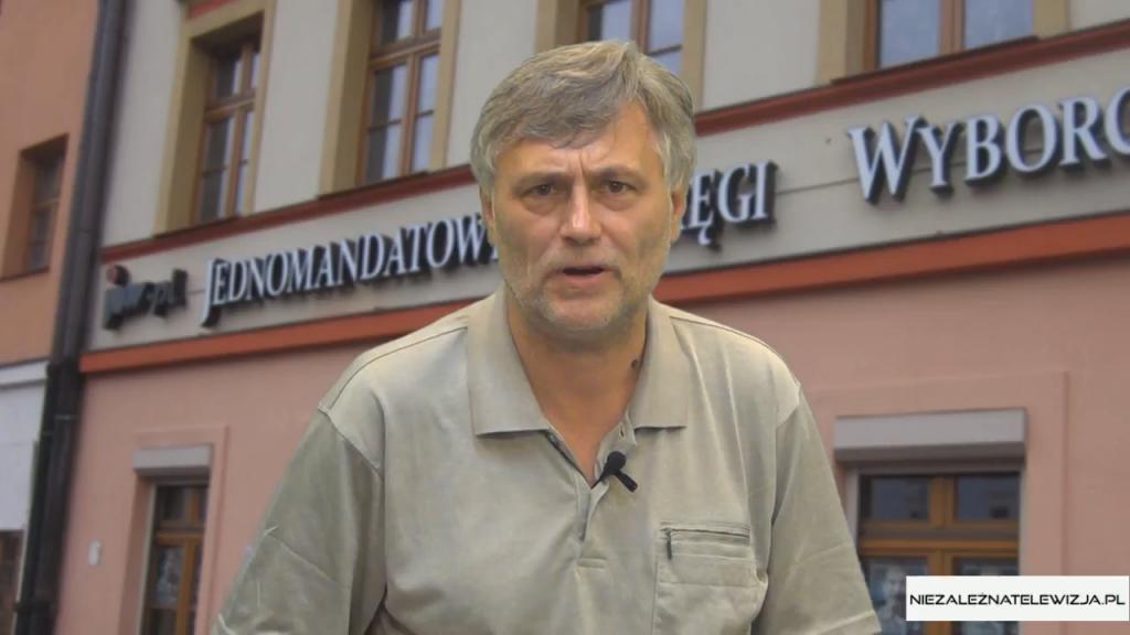 konferencja prasowa z Pawłem Kukizem