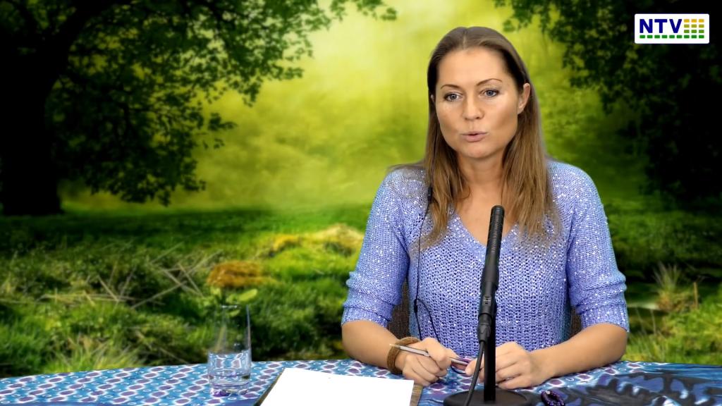 AKCJA UZDRAWIANIE PRZEZ WIDZÓW NTV – Beata Peszko
