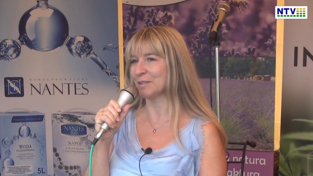 Aroniada w Wagnerówce 2020 cz. 1 – Barbara Kazana