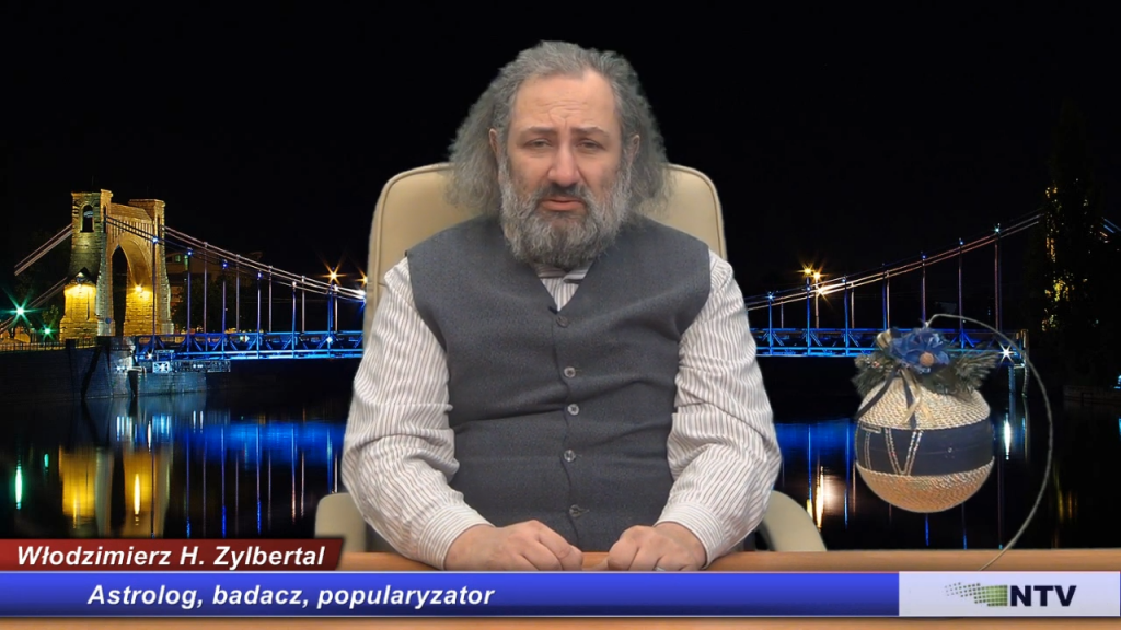 Astrologiczna prognoza na 2014 – Włodzimierz H. Zylbertal