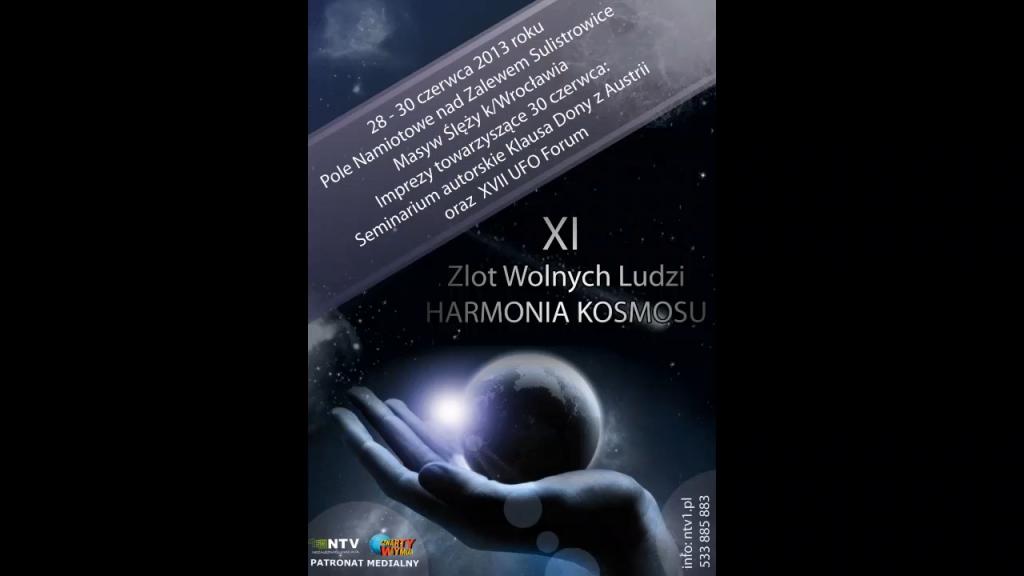 Borelioza – Jarosław Kasprzak – XI harmonia Kosmosu