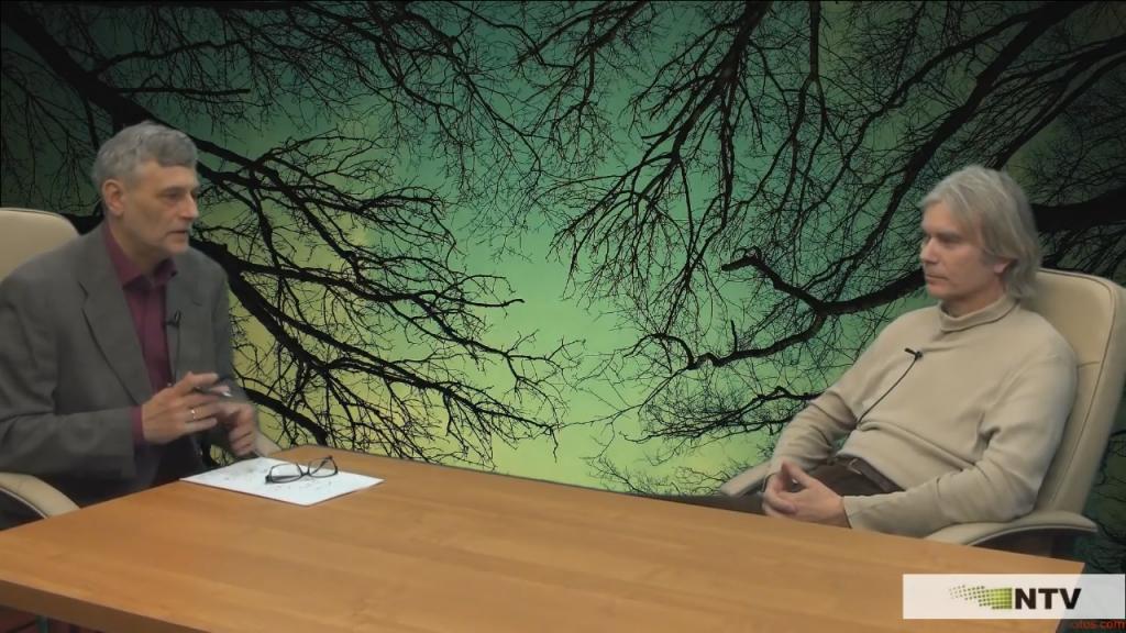 Chrońmy drzewa – Andrzej Burdziak