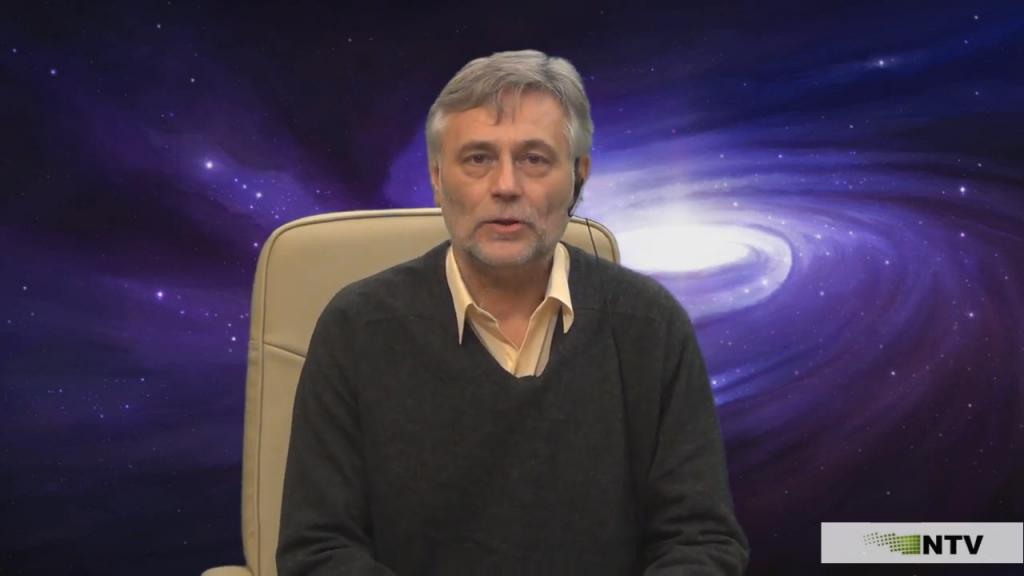 Co dalej z kometą Ison – Igor Witkowski