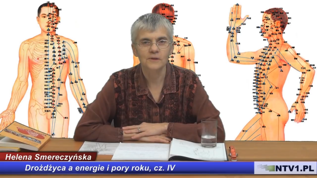 Drożdżyca a energie i pory roku, cz. IV – Helena Smereczyńska