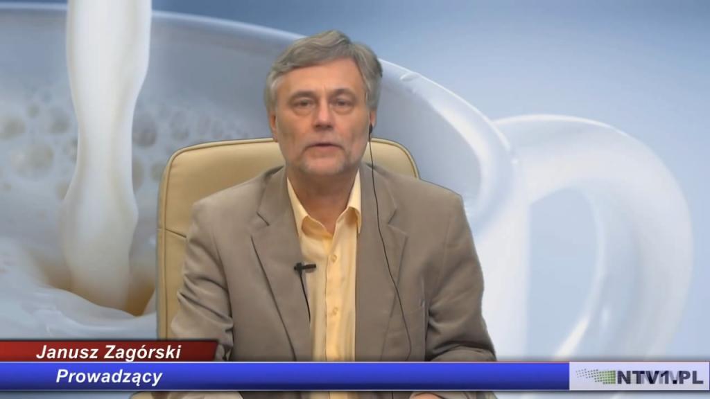 Fakty i mity o mleku, cz. II – Jarosław Kułak
