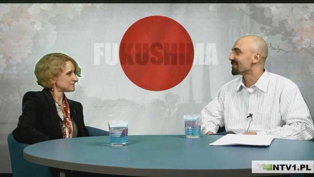 Fukushima – Niewygodne fakty, cz. II