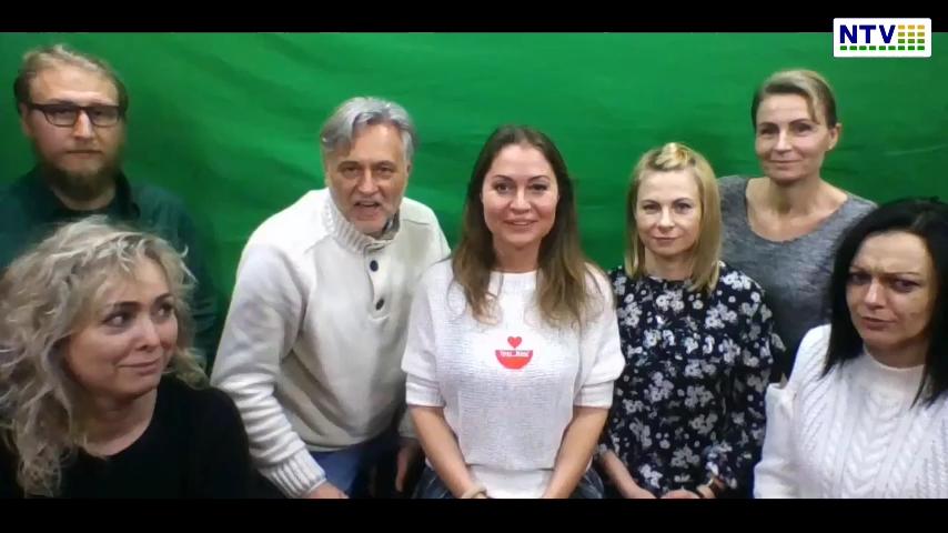 Inauguracyjne Otwarcie Studia TV Wolnych Ludzi