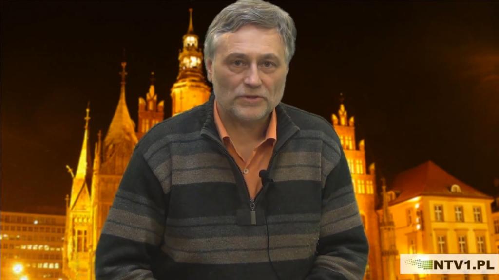 Jerzy Jaskowski – Gdańskie Spotkanie Wolnych Ludzi