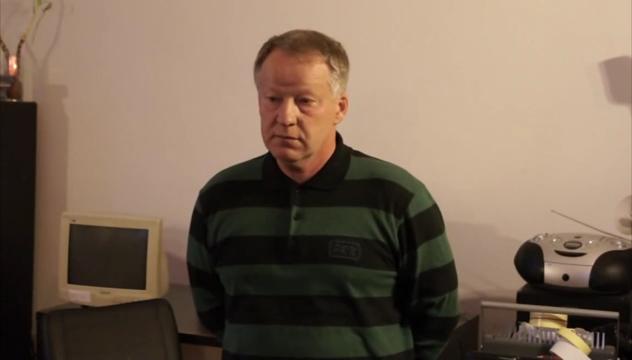 Katastrofa nuklearna w Czarnobylu, cz.II – Volodymir Szyriajev