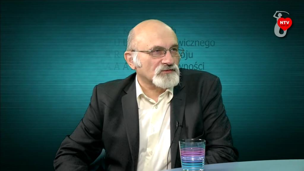 Klub Ustawicznego Rozwoju Aktywności – Sławomir Bieńkowski