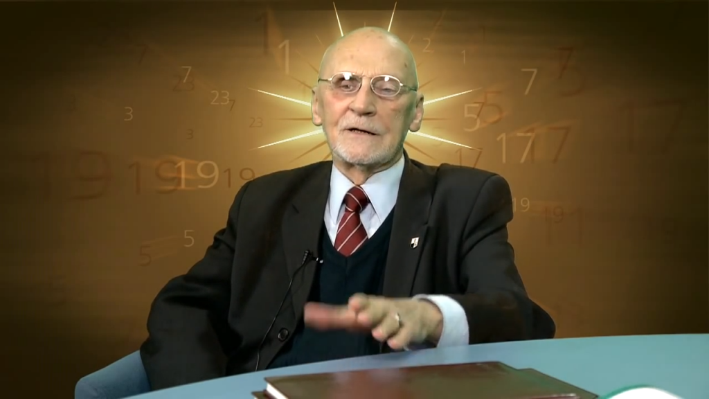 Naczelny heretyk RP? – Prof. Jerzy Prokopiuk