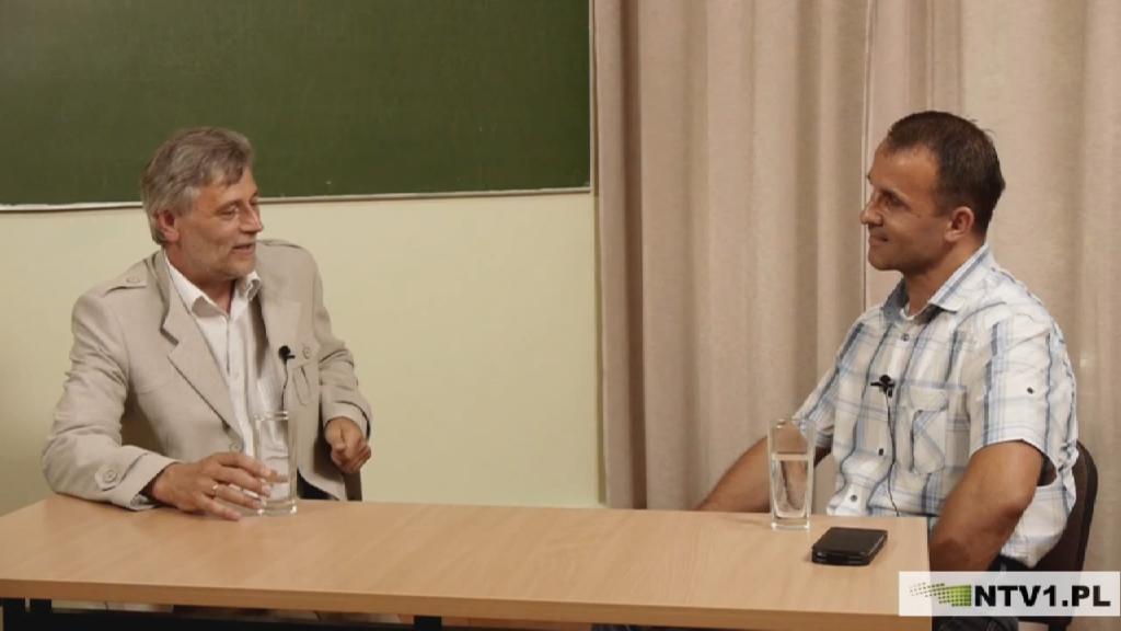 Niezależny przedsiębiorca – Stanisław Adamczyk