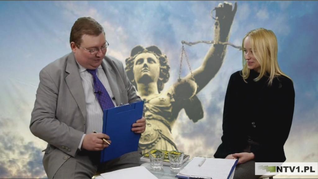 Oskarżony o korupcję  – Edyta Dzwonkowska