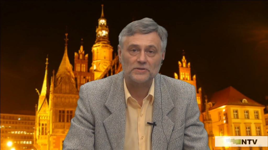 Polska Wolna od GMO – Robert Wagner