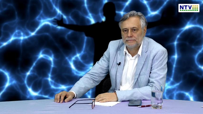 Pomiędzy technologią Mind Control a UFO