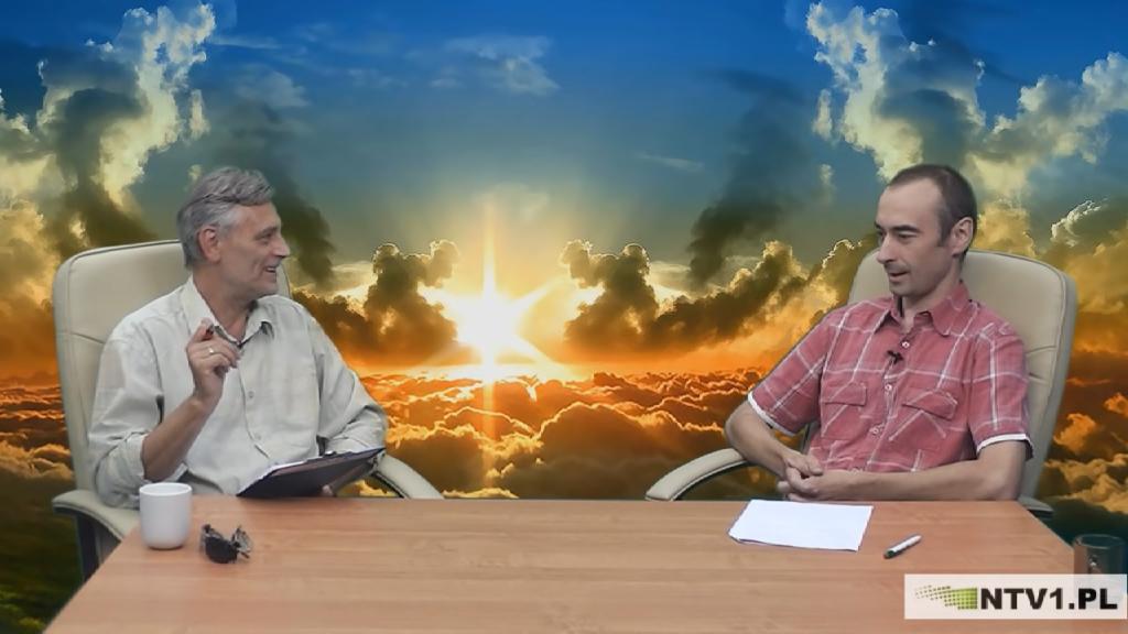 PorozmawiajmyTV – Aleksander Berdowicz