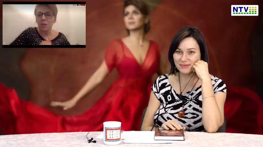 """""""Rozmowy z białaczką"""" – Sylwia Syed i Donata Majchrzak"""
