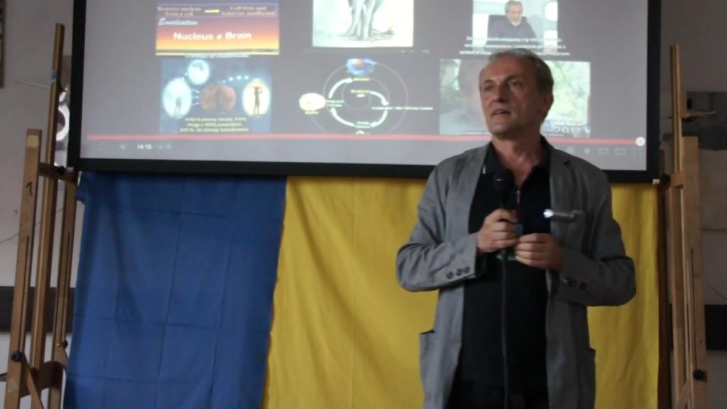 Socjokreacja – Bogdan Oś