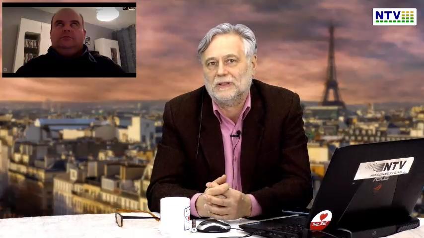 Spór o demokrację we Francji, prawo swobodnego kultu, zakaz filmowania policji? – Zbigniew Stefanik