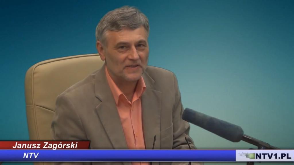 Transkomunikacja – Ireneusz Krokowski i Mariusz Buzek