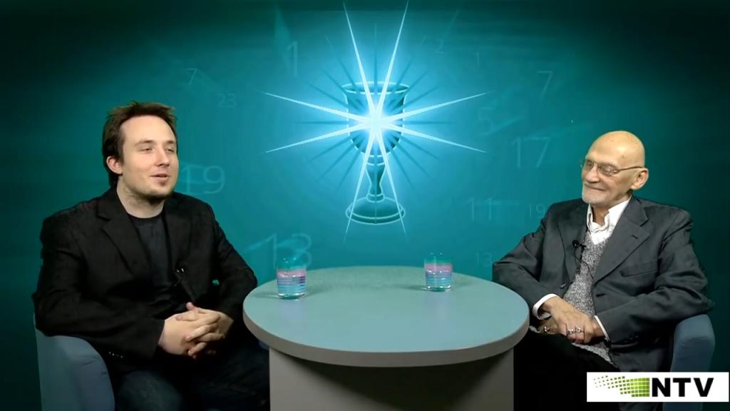 Twórczość Karola Gustawa Junga – Jerzy Prokopiuk – 14.01.2014