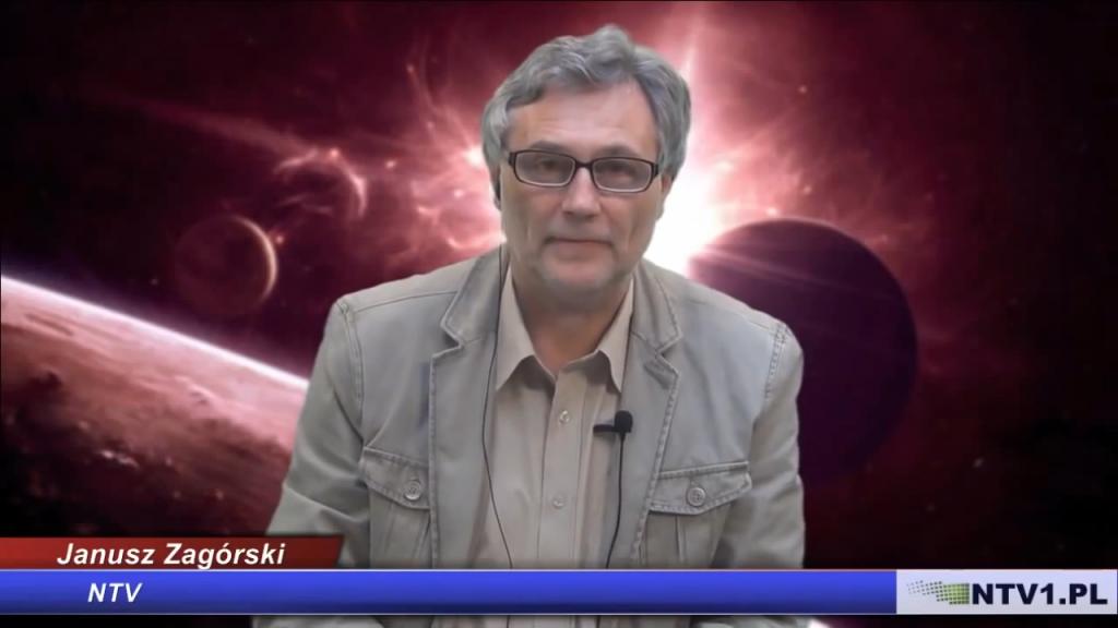 UFO nad Jarnołtówkiem – Adam Maksymów