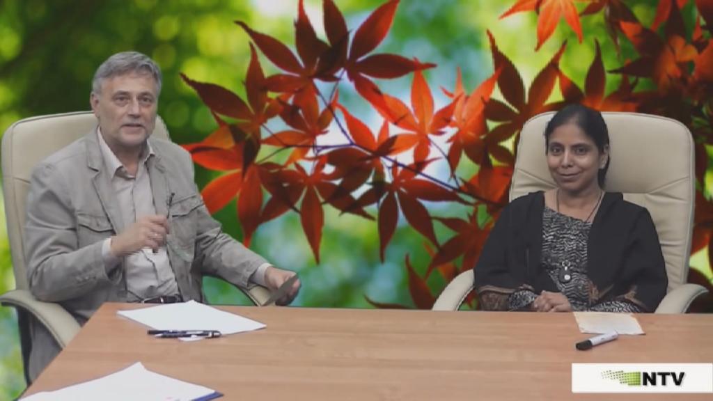 VI Festiwal Zdrowia – Preeti Agrawal