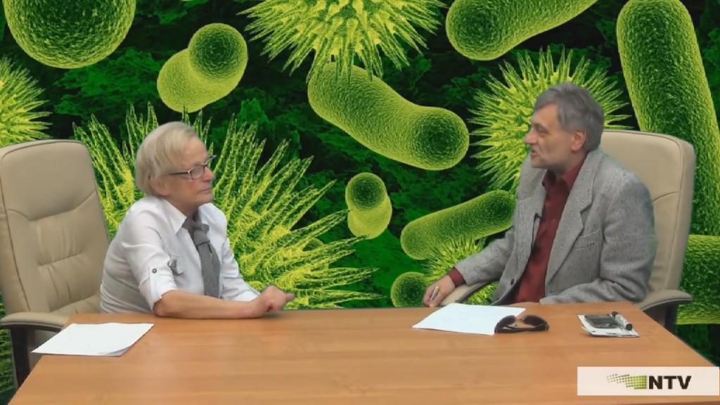 Walka z Helicobacter pylori –  Jadwiga Kempisty