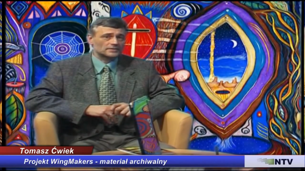 WingMakers – Tomasz Ćwiek – Archiwum JZ