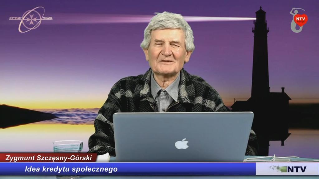 Wokół doktryny kredytu społecznego, cz. 5 – Zygmunt Szczęsny-Górski
