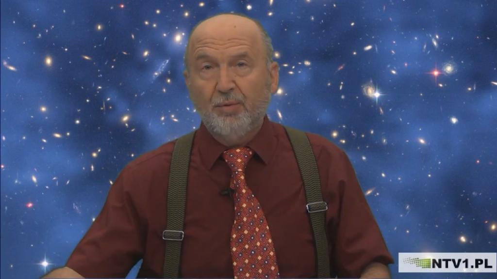 Wszechświat pojednanie  – Tadeusz Owsianko