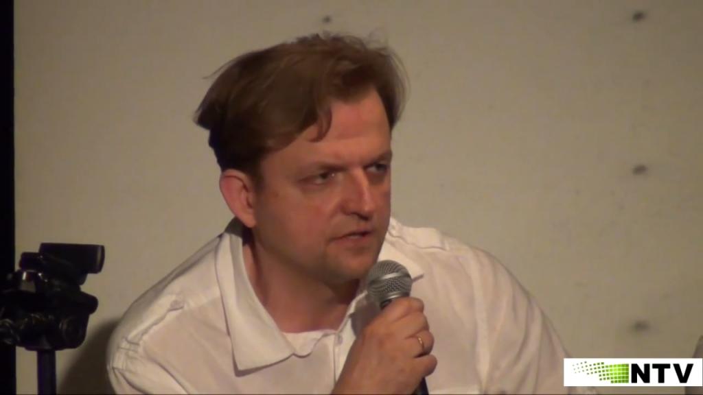 XVI UFO Forum – Panel dyskusyjny