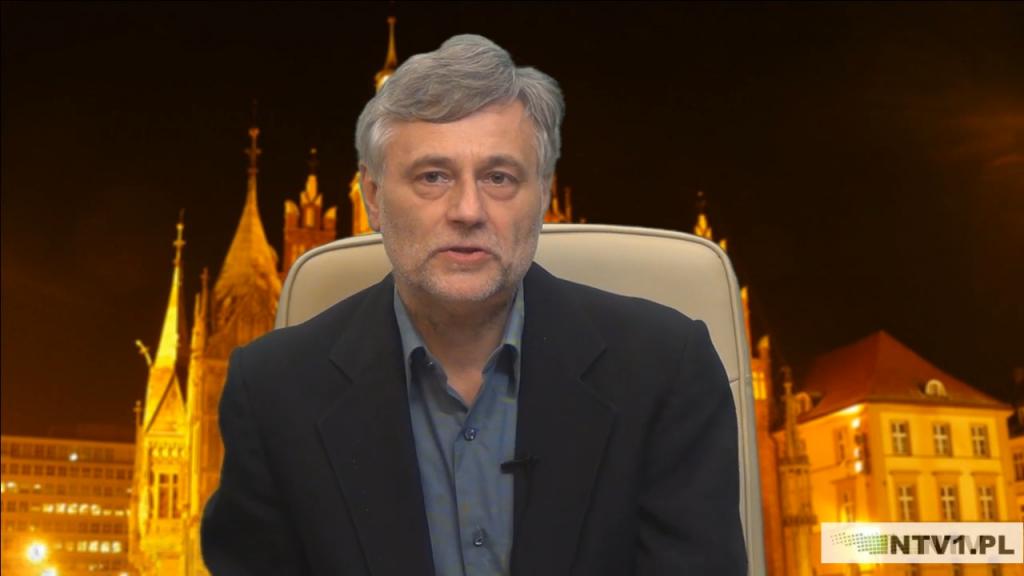 Z Jerzym Prokopiukiem rozmawia Artur Dobrowolski