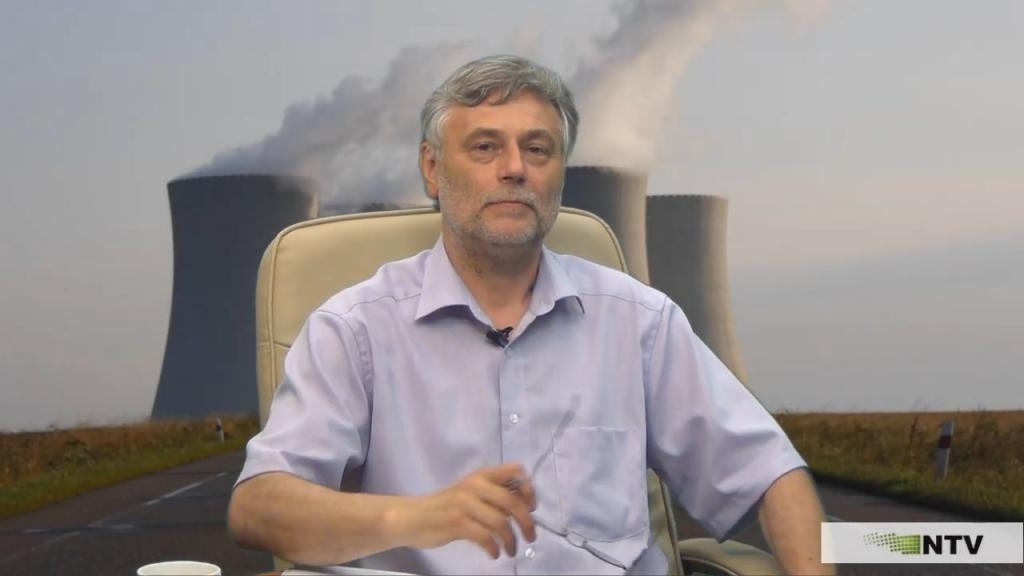Bezpieczeństwo energetyczne Polski – Zbigniew Tynenski