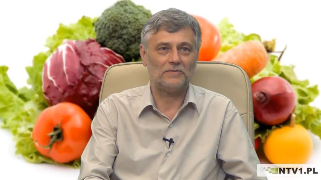 Dieta która żywi i leczy – Agnieszka Biernat