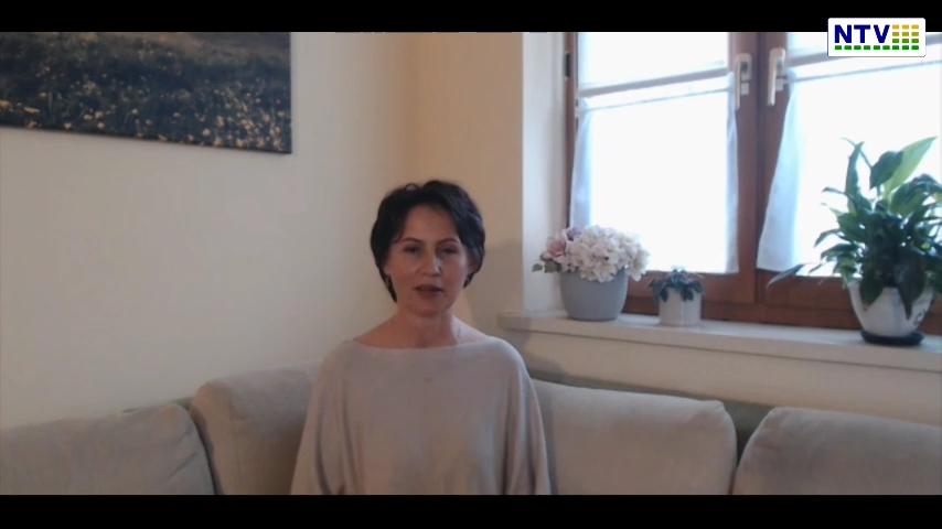 Dzieją się cudowne rzeczy – Beata Socha