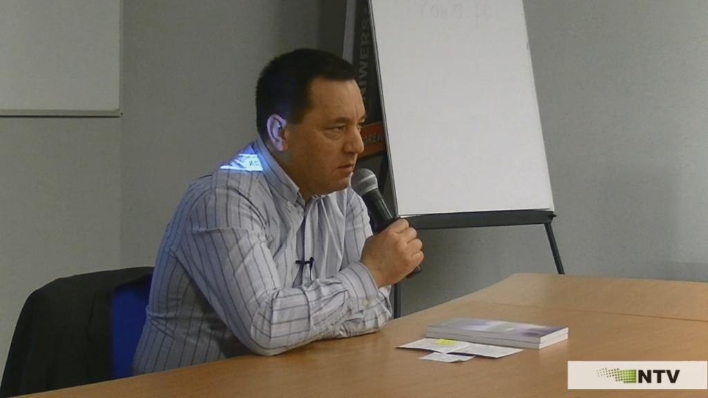 I Zlot Sympatyków NTV – Igor Witkowski