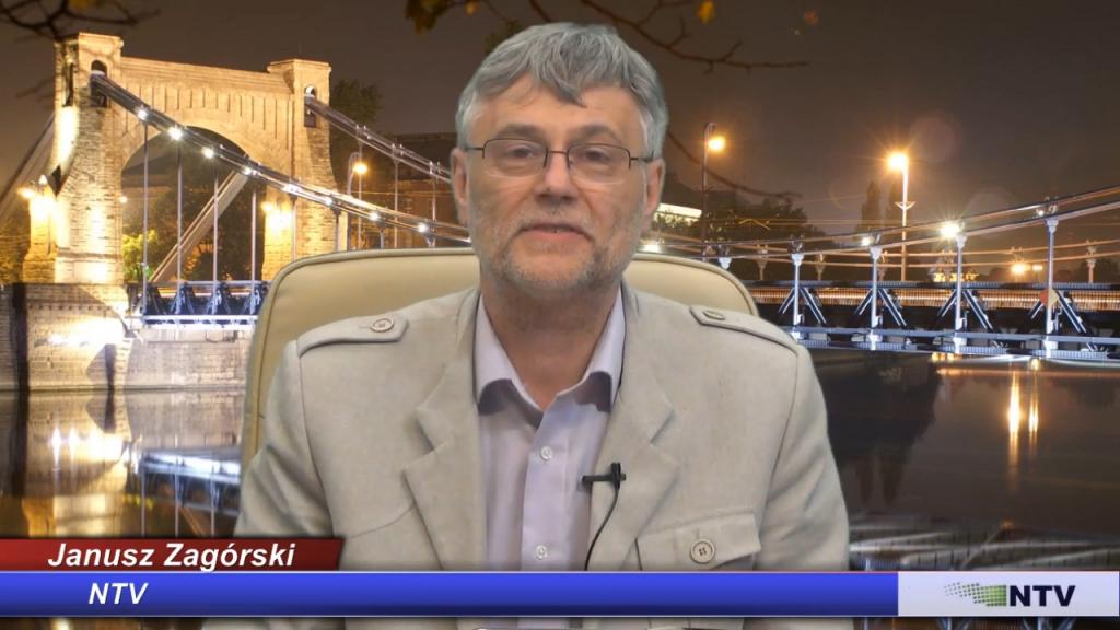 I Zlot Sympatyków NTV – Ireneusz Bazan