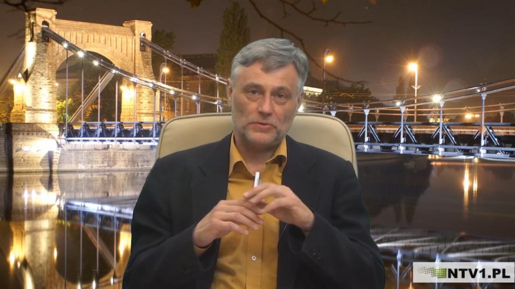 I Zlot Sympatyków NTV – Józef Kurowski