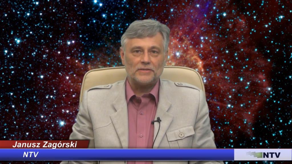 Klaus Dona  – XVII UFO Forum