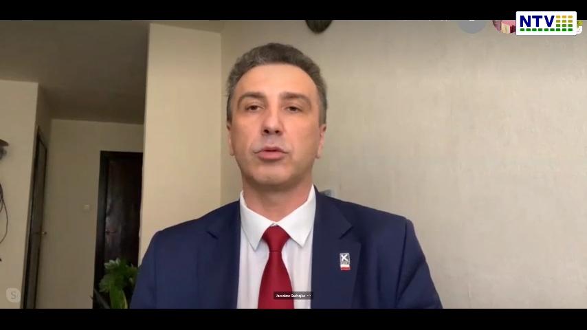 Konopie szansą dla polskiego rolnictwa i zdrowia Polaków – Jarosław Sachajko, D. Dominiak i J. Zagórski