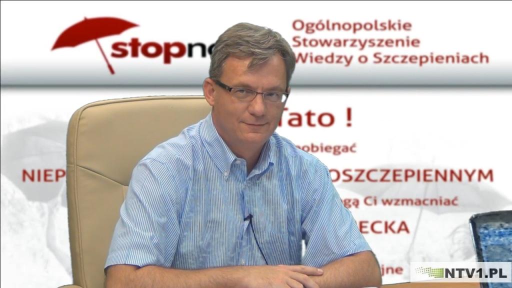 Naukowe badania NOPów – Przemysław Cuske