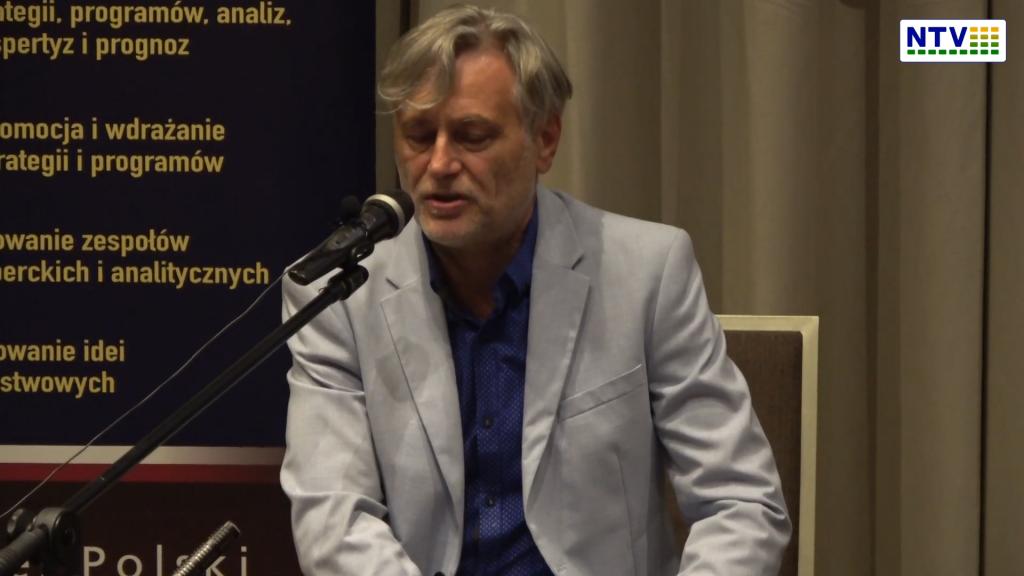 Spotkanie Wolnych Ludzi Warszawa – Panel prowadzony przez W. Dobrzyńskiego – 22.09.2020 – cz.4