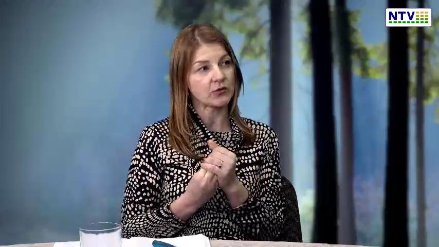 Sytuacje ekstremalne a duch, umysł i ciało – Dr Katarzyna Głodowska