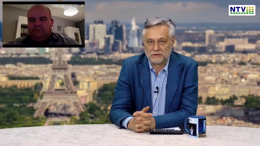 Trzeci lockdown nad Sekwaną, a zapowiadano, że go nie będzie – Zbigniew Stefanik