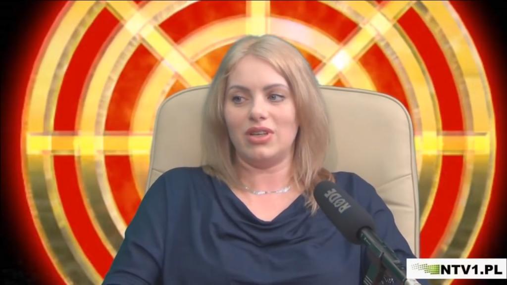 Uzdrawianie na wszystkich poziomach – Anna Garncarek